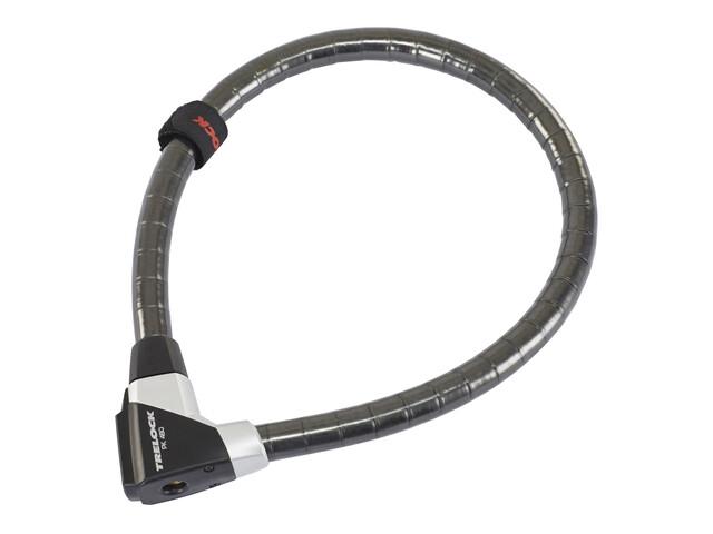 TRELOCK PK 480 - Antivol câble - noir